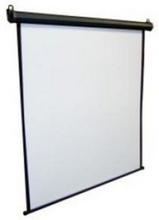 Elektrisk Projektorduk iggual PSIES240 240 x 240 cm
