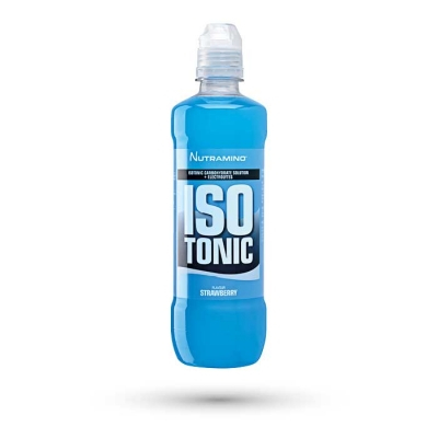 Nutramino Isotonic Sports Drink 500ml (18 stk)
