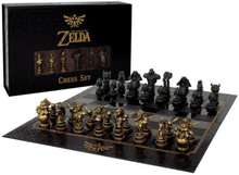 Usaopoly The Legend of Zelda, Shakki