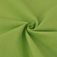 vidaXL Bomullstyg 1,45x20 m grön