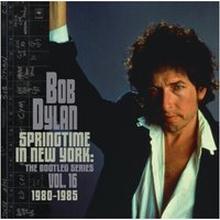 Bob Dylan - Springtime In New York: The Bootleg Series Vol. 16 (1980-1985) 150g 2xLP