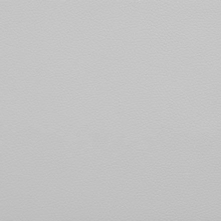 vidaXL kunstlæderstof 1,4x9 m hvid