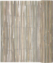 vidaXL Bambustaket 100x400 cm