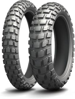 Michelin Anakee Wild ( 80/90-21 TT 48S M/C, Framhjul )