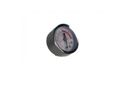 FERM Pressure meter for Compressor 502092