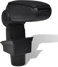 vidaXL Armstöd till VW Passat B6 (2007)