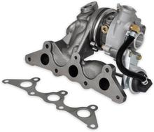 vidaXL Turboahtimen kompressori automerkille Smart