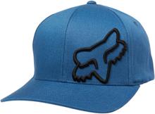 Fox Flex 45 Flexfit Cap dusty blue LXL
