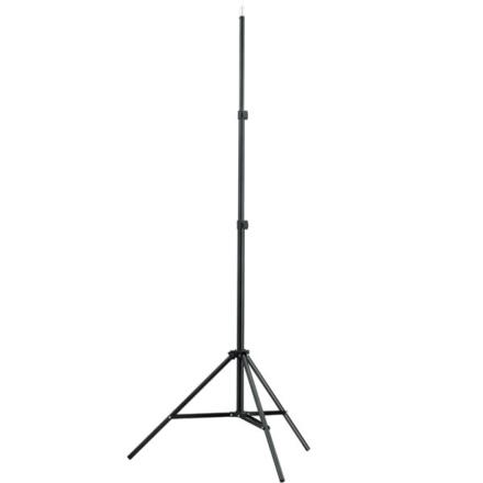 vidaXL lampestativ 78-210 cm