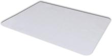vidaXL Golvskydd för laminatgolv/heltäckningsmatta 150 cm x 120 cm