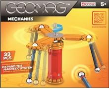 Geomag Mechanics 33 deler 1 set