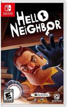 Hello Neighbor - Nintendo Switch - Przygodowy