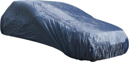 ProPlus Bilkapell XL 524x191x122 cm mörkblå