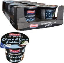 Proteinpudding Choco & coco 8-pack - 43% rabatt