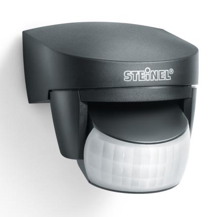 Steinel infrarød bevegelsesdetektor IS 140-2 svart