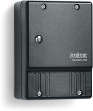 Steinel fotoelektrisk lyskontakt NightMatic 2000, tusmørkekontakt