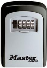 Master Lock 5401EURD Kombinasjon veggmontert nøkkelsafe