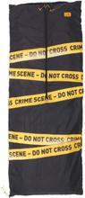 Easy Camp Sovsäck med brottsplatsmotiv