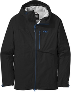 Outdoor Research Men's Bolin Jacket