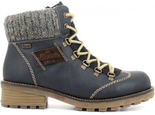 Rieker Z Uniform Boots Dame 36-42