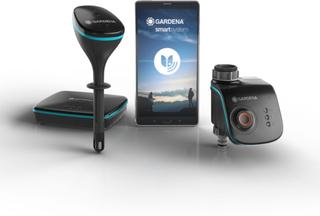 Gardena GARDENA Smart Sensor Control-set bevattningskontroll plast 19102-20