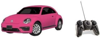 MONDO - Volkswagen - New Beetle - radiostyret bil - pige - skala 1 / 14th - Pige - Blandet - Fra 3 år