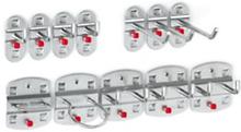 Werkzeughalter-Set - 10-teilig