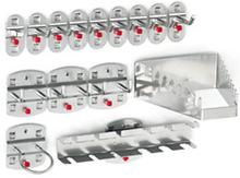 Werkzeughalter-Set - 15-teilig