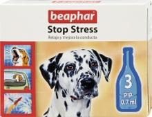 Beaphar Stop Stress, 3 x 0,7 ml