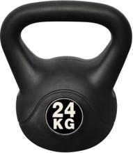 vidaXL Kettlebell 24 kg