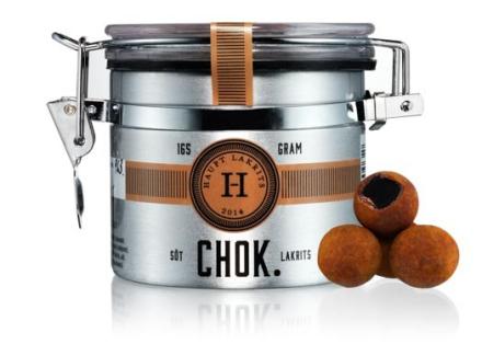 HAUPT LAKRITS - Chok 165 gr