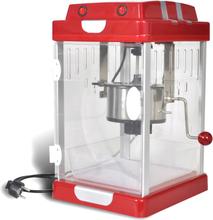 vidaXL Popcorn Machine