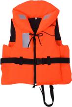 vidaXL Räddningsväst 100 N 30-40 kg