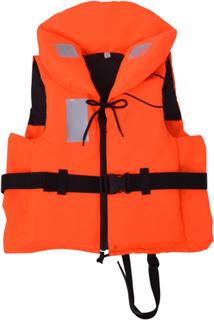 vidaXL Flytväst 100 N 30-40 kg
