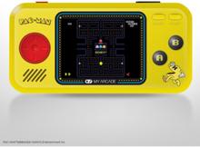 PAC-MAN Handheld Gaming System 4 games