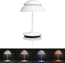 Philips Hue Beyond Bordslampa LightDuo