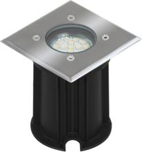 Ranex by Smartwares Luton LED markspot Fyrkant 230