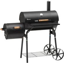 Landmann Barbecue Smoker Tennessee 200