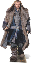 The Hobbit - Thorin Oakenshield Lifesize Cardboard Cut Out