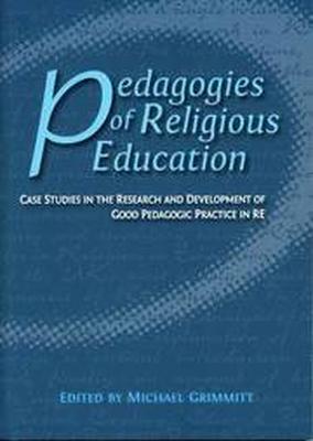 Pedagogies of Religious Education