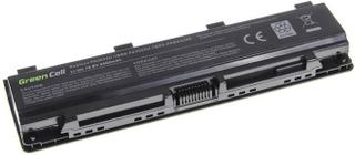 Green Cell laptop batteri till Toshiba Satellite C850 C855 C870 L850 L855 PA5024U-1BRS