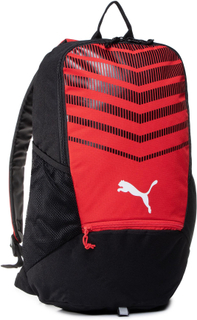 Ryggsäck PUMA - Ftblplay Backpack 077162 01 Puma Red/Puma Black