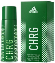 Adidas Adidas Cos Charge Edt 50ml Parfyme Transparent