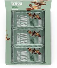 Bodylab Honestly Raw (12 x 45 g) - Cocoa & Hazelnuts