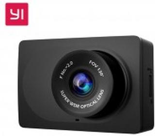 Yi Compact Dash Camera bilkamera