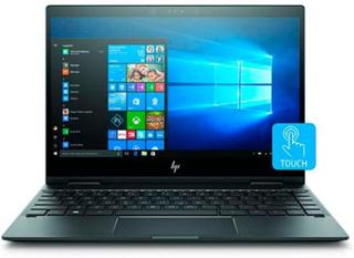 HP ENVY x360 (13-AG0801NO) - AMD RyzenT 3 2300U - 13.3