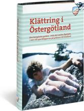 Calazo Klättring i Östergötland 2019 Böcker & DVDer