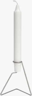 Wireform Lysestage No. 1 - Steel