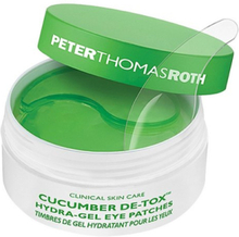 Peter Thomas Roth Cucumber Hydra Gel 60 Eye Patches