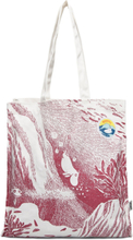 Our Sea Ecobag Bags Shoppers Casual Shoppers Rosa Mumin